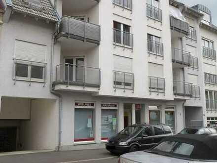 Schöne zwei Zimmer Wohnung in Aschaffenburg, Stadtmitte