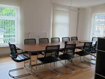Repräsentative Büro- oder Praxisräume im Herzen von Baden-Baden