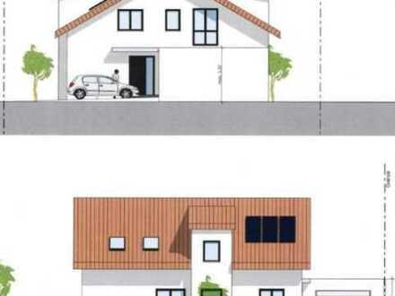 Wunderschönes 2-Familienhaus in zweiter Baureihe - barrierefrei