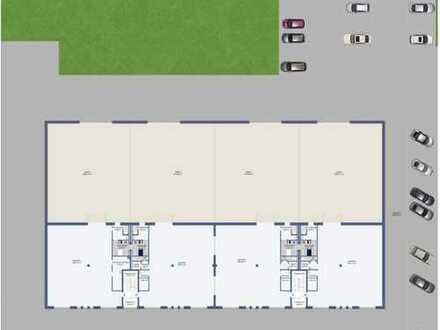 *Alleinauftrag* ERSTBEZUG! ca. 1.960 m² Verkaufs & Lagerfläche, teilbar ab ca. 490 m² PROVISIONSFREI