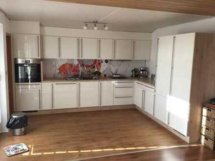 Ansprechende 3-Zimmer-Wohnung mit Balkon und Einbauküche in Laufenburg