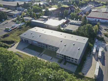Neuwertig / Produktions-/Lagerhalle / Hannover Nord / SOFORT FREI