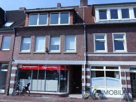 Mehrfamilienhaus in Emden als Kapitalanlage.
