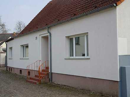 Attraktive 4-Zimmer-Doppelhaushälfte in Alt Ruppin mit viel Platz in toller Lage
