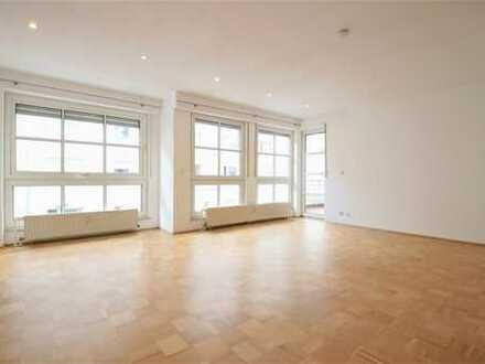 Großzügige 4-Zimmer Wohnung in zentraler Lage von Darmstadt