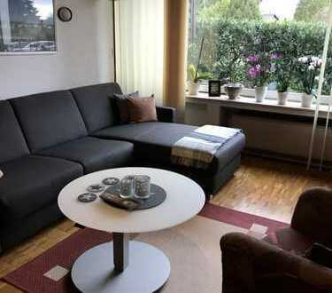 Dortmund - Holzen, 1 1/2 Zimmer-Wohnung mit Terrasse