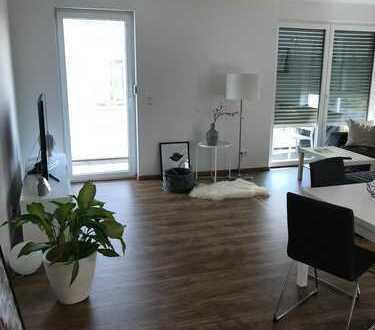 Ginsheim, helle und moderne 3-Zimmerwohnung von Privat