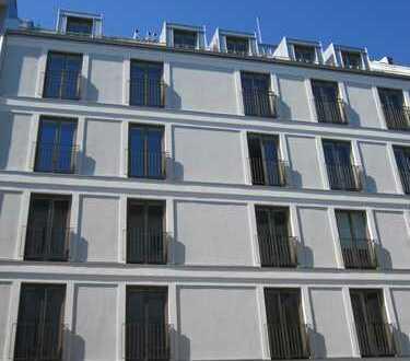 Neubau - Exklusive 4-Zimmerwohnung - Maxvorstadt