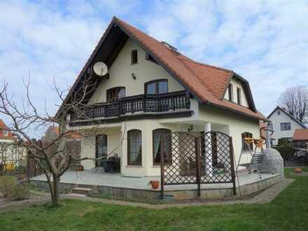 Traumhaus....in Traumlage mit Kamin und Einliegerwohnung in Wittichenau