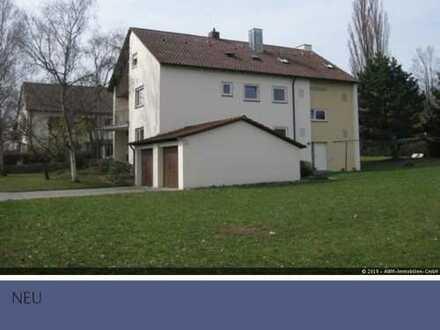 3,5-Zimmer-EG-Wohnung in Crailsheim - Schießberg