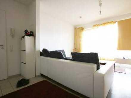 Wohnberechtigungsschein erforderlich! 2-Zimmer mit Balkon in der Göttinger Chaussee