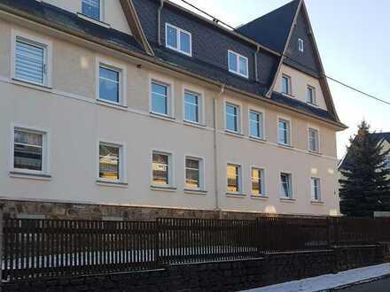 Zwei-Zimmer-Wohnung in ruhiger Lage in Lengefeld