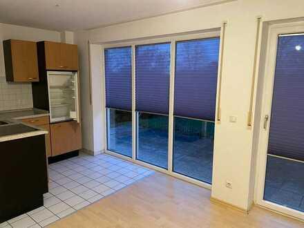 Ansprechende 2-Zimmer-Wohnung in Kirchentellinsfurt