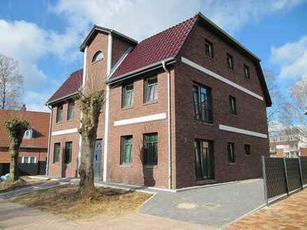 Schicke 3-Zimmer-Wohnung oder Büro im Neubau/Erstbezug in Bad Bramstedt
