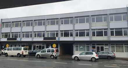 Vielseitige Bürofläche in zentraler Lage von Rendsburg - barrierefrei