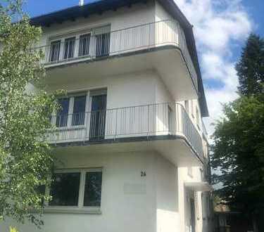3 Appartements als Paket in Bestlage von Feudenheim!