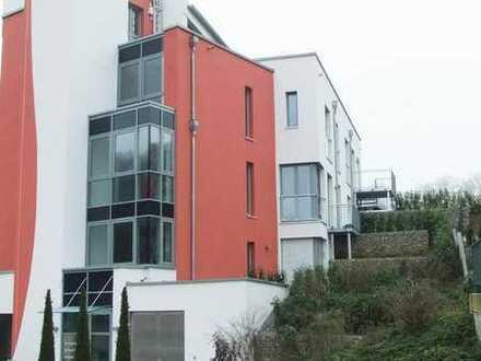 Bitte nur Mailanfragen: Bezauberndes Appartement mit kleinem Garten in modernem Gebäude, Bad Abbach