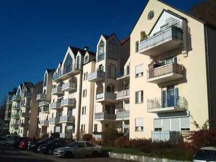 Schöne 3,5 Zimmer Wohnung in toller Lage in Schwandorf (Stadt), 92421