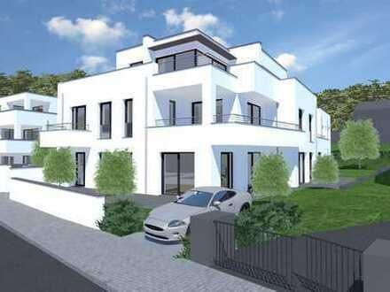 Luxuriöse Erdgeschosswohnung mit Gartenanteil an der Fasanerie, Wohnung 8