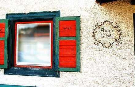 Wohnhaus mit kleinem Ladengeschäft in Lenzkirch / Hochschwarzwald