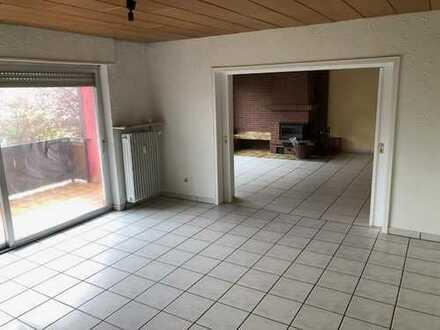 Schöne 4.Zi. ~ 140m² Wohnugn - ab sofort ~mit Balkon~offener Kamin~lichtdurchflutet