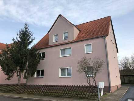 Familien aufgepasst! 4-Zimmer-Wohnung in ruhiger Wohnsiedlung und eigenem Garten
