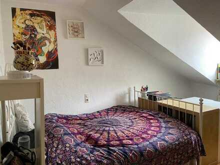 Zimmer in 2er-WG in ruhiger Innenstadtlage