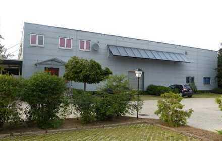 Bis zu 450 qm Bürofläche in Mühldorf zu vermieten