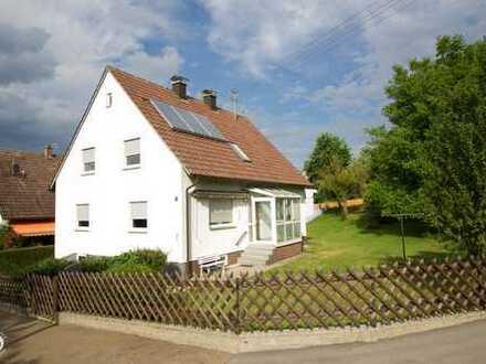 Haus in Bestlage mit Renovierungsstau - *Käuferprovisionsfrei*