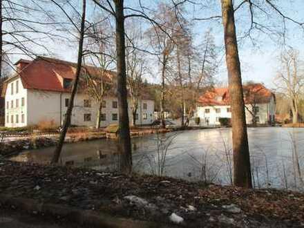 12.795 m² ehemaliges Hotelareal - Umbau zu Ferienwohneinheiten!