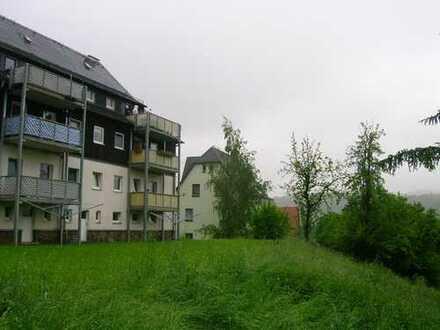 Großzügige 3-Zimmer Wohnung in ländlicher Umgebung