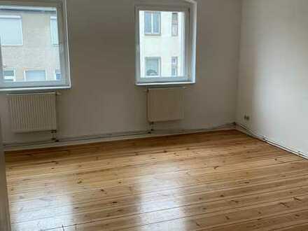 ruhige 3-Raum Wohnung