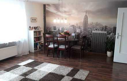 Freundliche 4-Zimmer-Wohnung in Esslingen für 2 Jahre zu vermieten