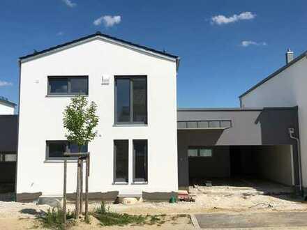 Exlusives - Neubau EFH in traumhafter Wohnlage von Schrobenhausen zu vermieten!