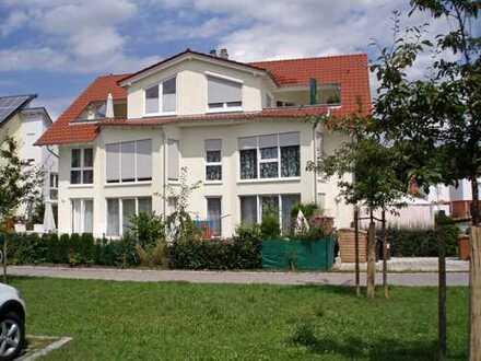 5-Zimmer-Maisonette-Wohnung mit Balkon und Einbauküche in Bad Friedrichshall direkt am Kocherwald