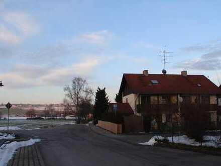 Doppelhaushälfte mit Garten Haag/Obb. gute Verkehrsanbindung nach München