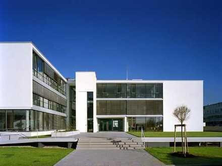 Hochwertige Büroflächen in Darmstadt