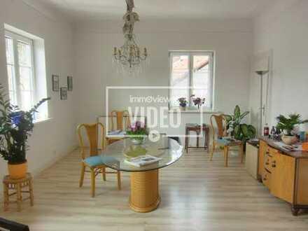 Stilvolle Altbau-Wohnung! Mitten im Geschehen im Herzen von Bad Wörishofen!