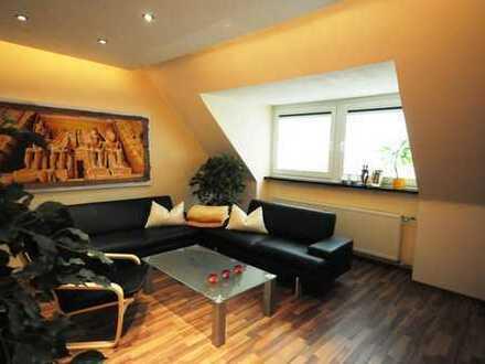 Traumhafte Drei-Zimmerwohnung in Duisburg-Serm  Kapitalanlage oder spätere Selbstnutzung