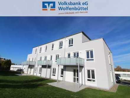 Neubau-Obergeschosswohnung - komfortabel und barrierefrei!