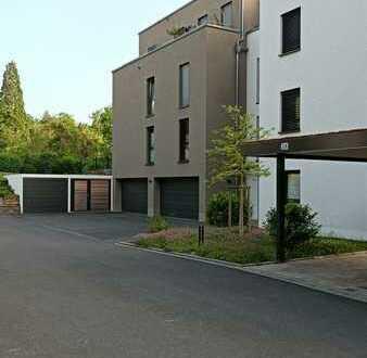 Neuwertige 3-Zimmer-Terrassenwohnung mit Einbauküche in Marktheidenfeld