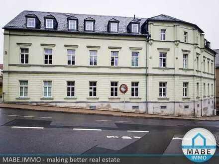 [Erstbezug nach Renovierung] Ich mach mich für dich hübsch - 4 RWE im Dachgeschoss