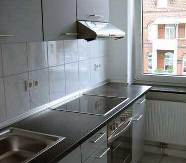 Komfortable 2-Zi-Wohnung in zentraler Lage