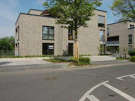 Exklusiv wohnen am Kahlenberg - 4,5 R-Whg mit gehobener Ausstattung u.Terrasse + kl.Garten