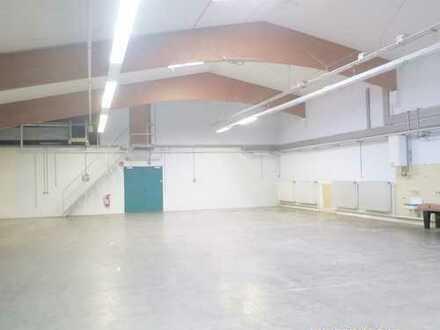 !! Traitteur Immobilien - Funktionale Lagerhallen !!