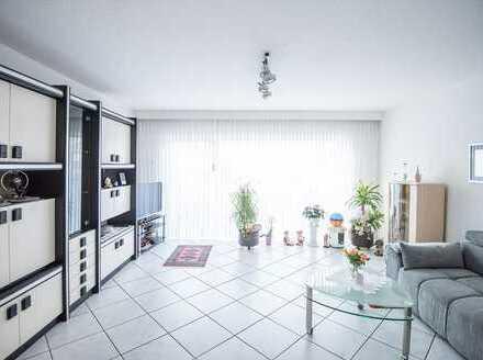 Schicke Maisonette-Wohnung in gepflegtem Wohnumfeld!