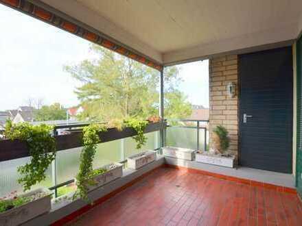 Schöne 3-Zimmer Eigentumswohnung in gepflegter Wohnanlage. Als Kapitalanlage oder zur Eigennutzung!