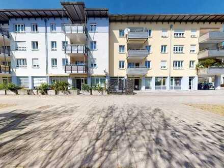 **RESERVIERT** Gemütlicher Wohntraum mit 3 Zimmern in Bestlage München-Trudering