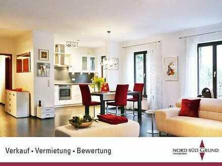 Schöne 2 Zimmer-Wohnung ca. 100 m² in bester zentraler Halbhöhenlage oberhalb des Kurhauses/Casino