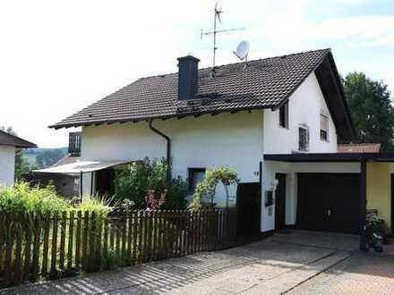 Einfamilienhaus mit Garten und Garage in Wächtersbach- Aufenau!